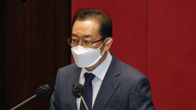 """이종배 """"이재명, 대장동 사업 직접 지휘…최소 10차례 서명"""""""